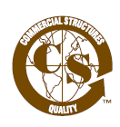 Commercial Structures Corp.